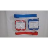 Fita De Marcação Futevôle Oficial, Kit Completo 9,00x18,00 .