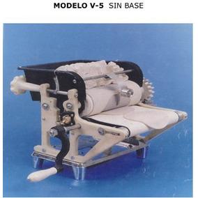Maquina Para Hacer Tortilla Calidad Exportación.