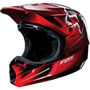 Capacete Fox V4 Future Tamanho P (55-56cm) Trilha Motocross