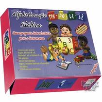 Promoção!!! Alfabetização Silábica - Tin-do-le-lê - 1º Ano