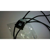 Porta Usb Do Console Onix,spin,cobalt,prisma+cabo Paralelo