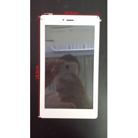 Touch Screen Tablet Celular Celmi 7 Pulgadas Mgl90514-fpc-v1