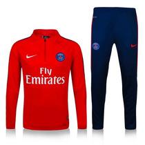 Paris Saint Germain Training Pants // Tallas