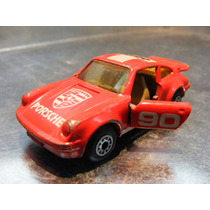 Matchbox - Porsche Turbo De 1978 M.i. Macau Superfast
