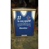 Cuadro De Camiseta De Club Bigua