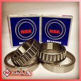 Caixa De Direção Nsk Kawasaki Er6-n Ano 2013