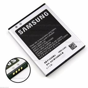 Bateria Galaxy S2 Samsung I9100 Pila 1650mah Garantia Nueva