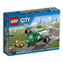 Juguete Avión De Carga Lego City