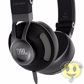 Fone Ouvido Jbl Synchros S300 Profissional Smart - Kadu Som