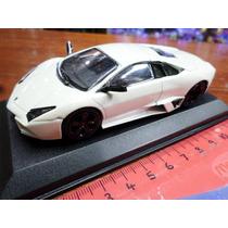 Hot Wheels 1/43 Lamborghini Reventon 2008, Excelente