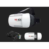 Vr Box. Lentes De Realidad Virtual. 3d 360º Originales Vrbox