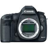 Camara Canon Eos 5d Mark Iii 22.3 Mp Full Frame Cmos With