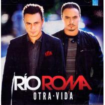 Rio Roma / Otra Vida. Cd, Disco Con 12 Canciones