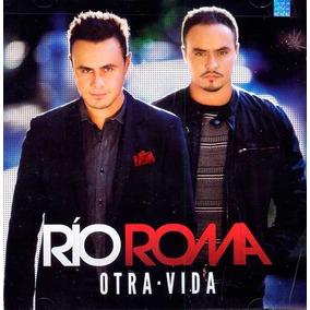 Rio Roma Otra Vid Cd Disco Con 12 Canciones