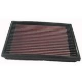 Filtro Aire K&n Reemplazo Gm Chevy 1.4 1.6l C1 C2 C3 Todos