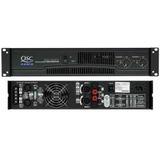 Amplificador Qsc Rmx1850 Hd