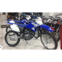 Yamaha Ttr230 - Disponible - Casa Tavella