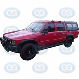 Toyota Hilux Cerradura Delantera Izquierda 85/90