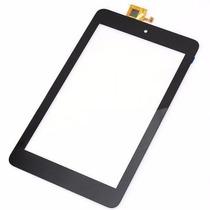 Tela Touch Tablet Dell Venue 3730 A10 7 Polegadas Envio Já