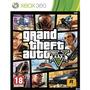Grand Theft Auto Gta V Xbox 360 - Juego Fisico - Prophone