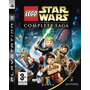 Lego Star Wars: The Complete Saga Ps3 Fisico Nuevo Xstation