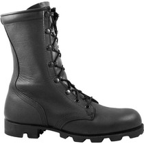 Botas Militares Mcrae 6189 All Leather Panama Outsole