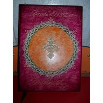 Libro De Oro,firmas,eventos,casamientos,15años,personalizado