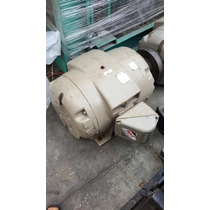 Motor Electrico De 100hp 1800 Rpm 220 Volts Trifasico