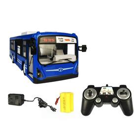 Ônibus De Controle Remoto 33 Centímetros Off 20%