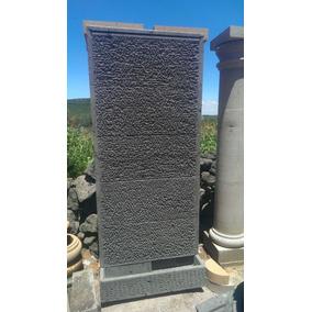 Fuente Muro Lloron De 2.4m De Altura X 1m De Ancho