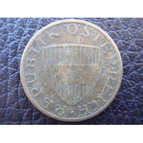 Austria - Moneda De 50 Groschen, Año 1960 - Muy Bueno