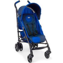Carrinho De Bebê Liteway Royal Blue Chicco