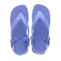 Havaianas Baby Top , Azul Alfazema