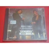 Pedro Y Pablo - 16 Grandes Exitos (cd Excelente) Cantilo