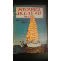 Revista Antigua Mecánica Popular Enero 1952