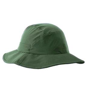 Sombrero Salomon Mountain Hat Unisex Verde