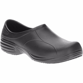 Zapato Klogs Chef Cocina Doctores Tredsafe Unisex
