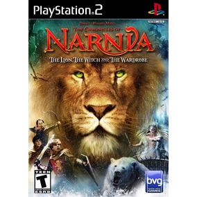 Solo Canje Cronicas Narnia Original Playstation 2 Solo Canje