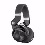 Audifonos Bluedio Bluetooth Turbine T2s Negro Envío Gratis