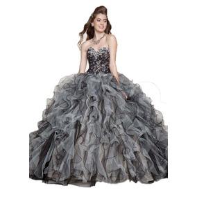 Vestidos Quinceaños Desmontable Quinceañera Damas Novias