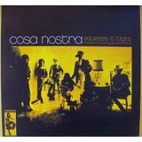 Rock Mexicano, Cosa Nostra, ( Squeeze It Tight), Lp 12´,