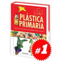 Plástica De Primaria 1 Vol