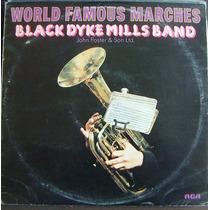 Jazz Inter. Black Dike Mills Band, Lp12´,hecho En Inglaterra