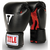 Guantes De Box Title Classic Boxing Gloves Lbf