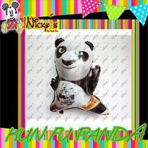 Globo De Kung Fu Panda