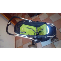 Coche Compass Travel Ultraliviano + Huevito Kiddy!