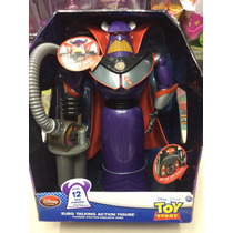 Figuras De Toy Story Zurg Edicion Limitada.