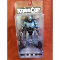 Robocop De Neca Totalmente Nuevo Y Cerrado En Oferta