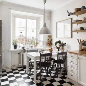 Ceramica blanca y negra pisos cer micas en mercado libre for Ceramica de cocina precios