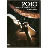Dvd 2010 - O Ano Em Que Faremos Contato - Lacrado Original